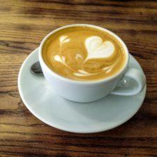 Kurz Latte art - základní